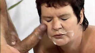 Amateur Mature Anal, Anal Amature, Extreme Cumshot, Old And Mature, Blowjob And Anal, Blowjob From Granny, Blowjob First, First Home Anal