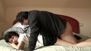 Lora Anal By Old Man