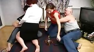Sex Group Old And Young