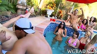 Wet And Wild Party