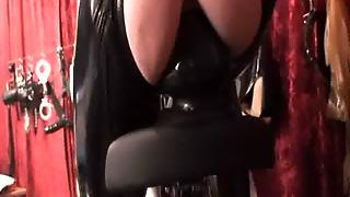 Xxl Butt Plug Bicycle Seat Ride