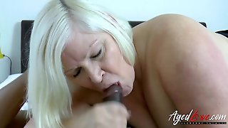 Compilation Of Busty Blonde And Latin Mature Hardcore Sex Footages