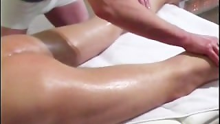 Fingering Wet Ass