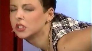 Fucking, Teen, Threesome, Milf, Young, Brunette, College, Doggystyle, Group, Old And Young