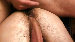 Bareback Anal Sex With Sexy Gay Men