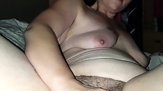 Hairy Mature Pov