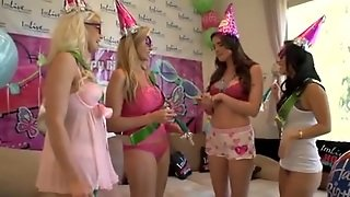 Milfs Sex Party