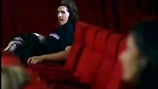 Sex In Cinema