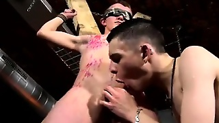 Gay Irish Twink Video Emo Biker Porn The Boy Is So Inexperie