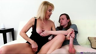 Big, Mature Milf Handjob, Milf In Kitchen, Big Young, Big Boobs M, Old Young In The Kitchen, Bigboobs Young, H Andjob, Old Mature Vs Young, Hand Job Young