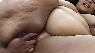 In His Soft Crumb Fucking Pussy