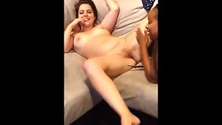 Amateur Gf First Time Lesbian Experience