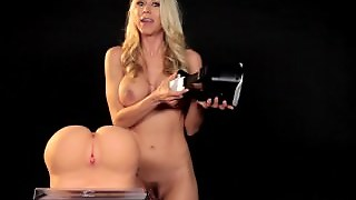 What's In The Box With Katie Morgan