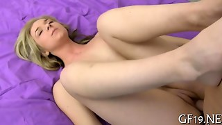 Amateur, Blonde, Homemade, Girlfriend, Teen, Blowjob, Fucking, Hardcore, Shaved, Tattoo