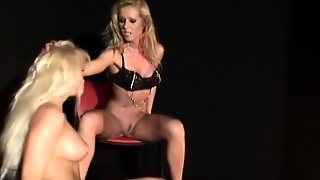 House Of Taboo And Ingratiatingly Hot Bdsm Action
