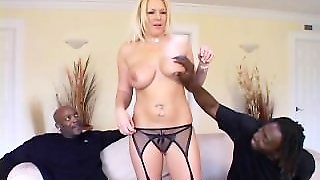 Cowgirl Orgasm, Blowjob Blonde, Blonde White, Wife Three Some, Interracial Blonde Threesome, Hardcore White, Orgasm During Blowjob, Cuckold Wife Blowjob, Cowgirlinterracial, Cuckold And Wife