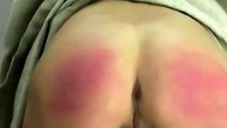 Some Brutal Classic Spanking And Bondage