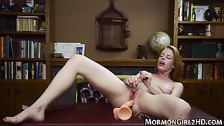 Teen Missionary Toys Cunt