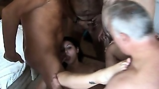 Big Ass Double Anal