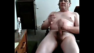 Amateur, Daddies, Masturbation