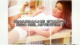 Legaction Video: Charmaine Star