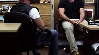 Gay Pawn Xxx Snitches Get Anal Banged!