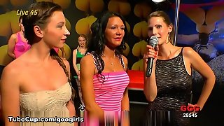 Germangoogirls Video: Ggg Live 045