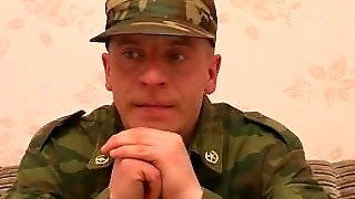 Solo Male, Gay, Straight, Thick, Uniform, Russia, Army, Straight Guys, Foreskin, Jackoff, Russian