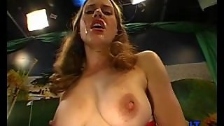Magdalena - Gets Proper Fucked Then Swallows Cum Like A Slut