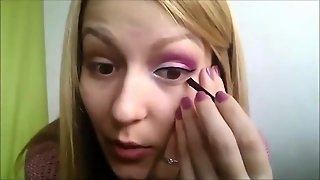 Makeup, Tutorial, Hd