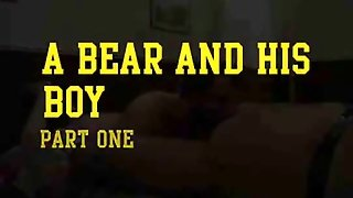 Danish Bear Gay Guy (Jcub) - Solo Or Group Show 13
