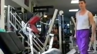 Bodybuilding, Anal, Mature, Woman, Video