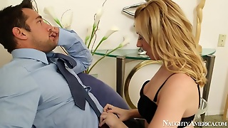 Lexi Belle & Johnny Castle In I Have A Wife