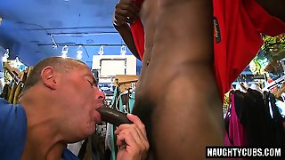 Hot Gay Interracial And Anal Cumshot