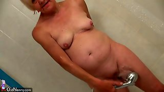 Oldnanny Lesbians Compilation, Old And Teen Lesbians
