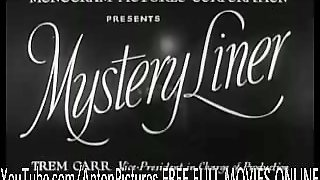 Mystery Liner Full Movie