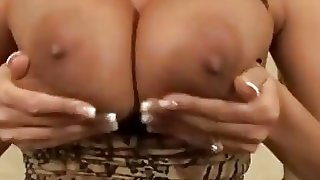 Cock Hero:big Natural Tits