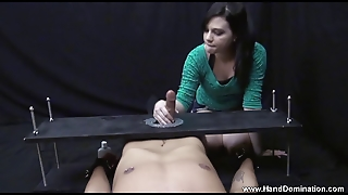 Brandi Belle Gives The Best Blowjob