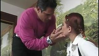 Young And Anal 18 - Scene 3