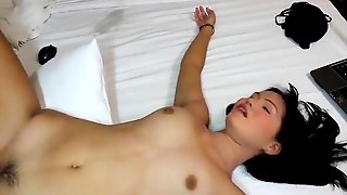Pinay Self Made Sex Video