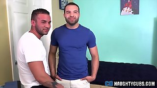 Gay, Anal, Fuck, Muscled, Hunks