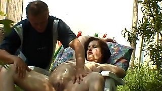 Pregant Babe Sex In Nature