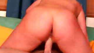 Julie Cash Big Booty