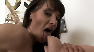 Big Boobs Sucking Big Dick