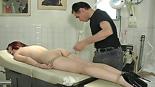 Hardcore Bdsm For Mature Slut
