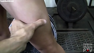 Bodybuilder, Hd, Female Bodybuilder, Female Muscle, Mature