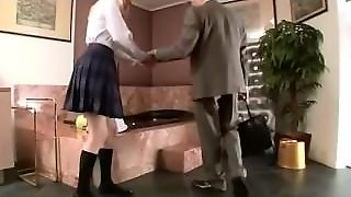 Amwf Avril Hall Interracial With Asian Guy