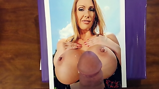 Leigh Darby Tribute (Ruined Orgasm)