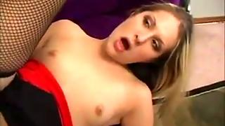 Masturbating And Fucking