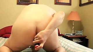 Tommy's Anal Training Part Ii